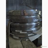 Лента нержавеющая нагартованная 07Х16Н6/EN 1.4310 толщиной 0, 12-0, 6мм