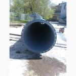 Дымовая стальная промышленная труба от Официального представителя американской компании