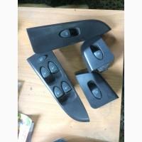 Блок управления, кнопки управления стеклоподъемниками Chery Jaggi, Чери Джаги.S12-3746030