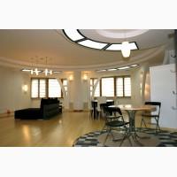 Бригада строителей ремонтирует, проводит отделку квартир, офисов и зданий