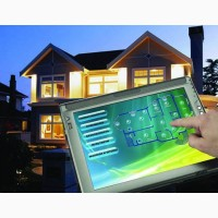 Встановити систему Розумний будинок. Інтелектуальна система управління будинком