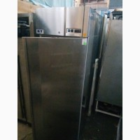 Шкаф холодильный бу в нержавейке
