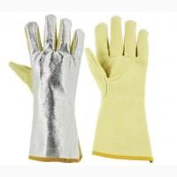 Перчатки Starline алюминизированные