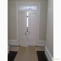 Межкомнатные двери белые эмаль, купить