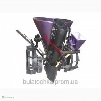 Картофелесажалка цена производителя. Картофелесажалка к мотоблоку в Украине