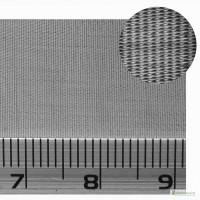 Сетка тканая нержавеющая микронная 12Х18Н10Т 03Х18Н9Т-ВИ 03Х19Н11-ВИ ТУ 14-4-507-99
