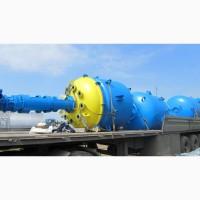 Реактор эмалированный Наличие всех типов и объемов