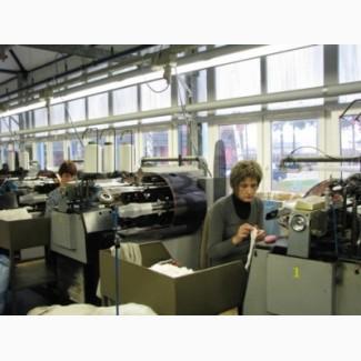Работа в Польше для женщин при производстве носков