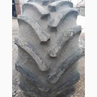 Б/у шина для комбайна 800/65R32 (30.5R32) Firestone