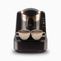 Кофемашинка + кофеварка + подарок