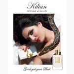 Kilian Good Girl Gone Bad By Kilian парфюмированная вода 50 ml. Тестер Килиан Гуд Гёрл