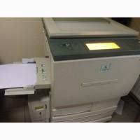 Продам Xerox DC12 с контроллером печати Fiery X12E