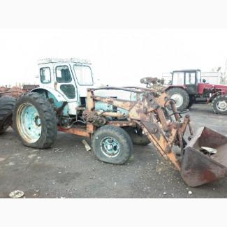 Помощь в оформлении документов на трактор