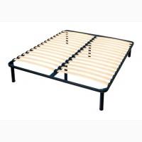 Каркас кровати с ортопедическим основанием двуспальный