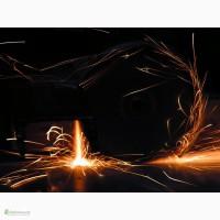 Лазерная газорезка металла от компании BrovarStar.CNC