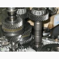 Восстановление раздаточной КПП и 4WD, шлицевых частей, под ключ HYUNDAI, KIA, MAZDA