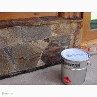 Гидрофобная невидимая пропитка ISAVAL Гидрофуганте 0.75л - пористые фасады, кирпич, камень