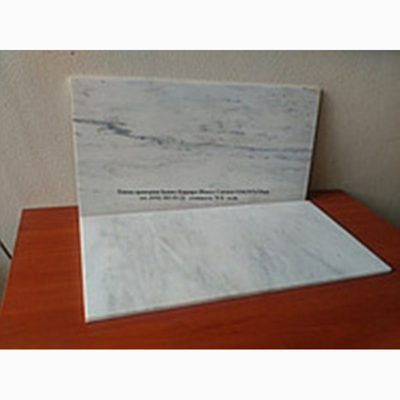 Фото 2. Плитка облицовочная мраморная 15 расцветок