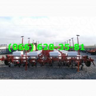Сеялка пропашная СУПН-8 в наличии со склада, купить СУПН-8 ВОМ, СУПН-6 СУПН 8 сеялка УПС