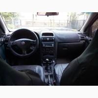 Аренда авто Опель Астра Opel Astra
