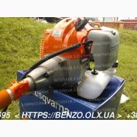 Мотокоса, кусторез, триммер Бензокоса Husqvarna 460 Limited Edition