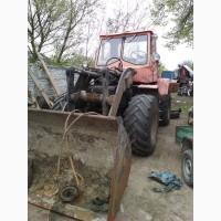 Продам погрузчик, трактор Т-156