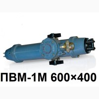 ПВМ-1М 600×400 привод gt;gt;Купить ПВМ-1М 600*400, ПВМ.1М, 2018г.в