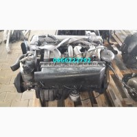 Двигатель мотор двигун OM603 Mercedes-Benz W124 W126 W140 3.0D 300D