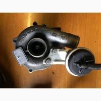 Б/у турбина Renault Megane 2, 1.5 dci, 54391015071, 54359700002