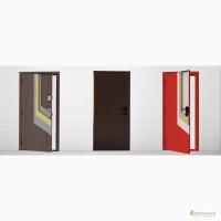 Что нужно знать про стальные (металлические) двери Кривой Рог