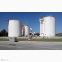 Монтаж резервуаров для нефтепродуктов Компания «Укрпромтехсервис» была основа в 1994 году