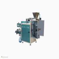 Пятиручьевой фасовочный автомат для упаковки в пакеты «стик» (stiсk pack) GST100