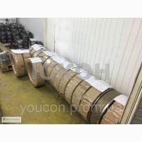 Производство пеллет. Матрица для дерева