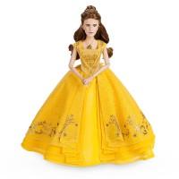 Коллекционная кукла Белль из фильма Красавица и Чудовище
