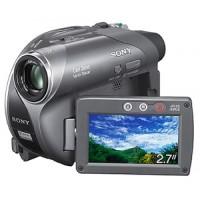Продам видеокамеру SONY (DCR-DVD 205E) б/у, в отличном состоянии