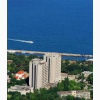 Продам в Одессе участок у моря под бизнес Б. Фонтан 9 соток