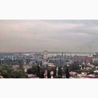 Участок с Ж/Д в Одессе, логистика, склад открытого хранения 1600 м, 2.8 га