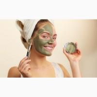 Увлажняющая Альгинатная маска