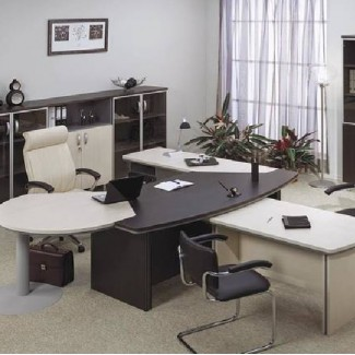 Мебель для Вашего офиса под заказ от Дизайн-Стелла
