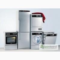 Ремонт стиральных машин, холодильников, телевизоров, свч, электроплит
