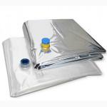 Асептические мешки (Bag in box упаковка) емкостью 3 - 1200 литров