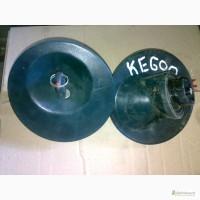 Продам оригинальные крышки бензобака на Renault Kangoo