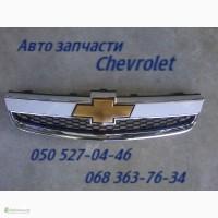 Шевроле Каптива Запчасти решетка, радиатора Chevrolet Captiva