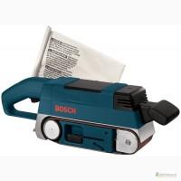 Ленточная шлифмашина Bosch GBS75 - аренда, прокат