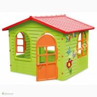 Детский домик для игр Лесной