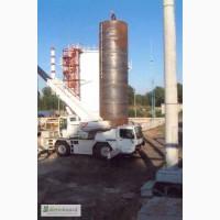 Резервуарные парки дизельного топлива, керосина и масла