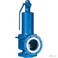 Клапаны предохранительные пружинные предназначены для защиты оборудования