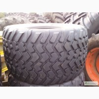 Шины GoodYear 500/60R22.5, шина б/у, купить сельхоз шины