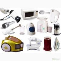 Ремонт разной электроники и мелкой бытовой техники