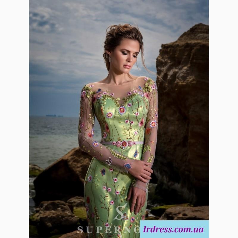 c14d8ead921 Роскошные вечерние выпускные платья купить Киев — Bulletin-Board